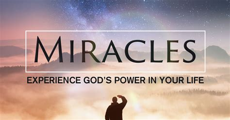 miracle amazing true stories of the holy spirit s gifts at work today books miracles experience god s power in your cbn