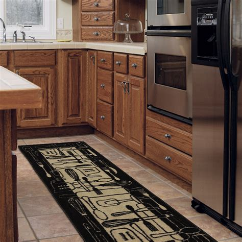 Scatter Rugs For Kitchen by Kitchen Throw Rugs 50 Photos Home Improvement