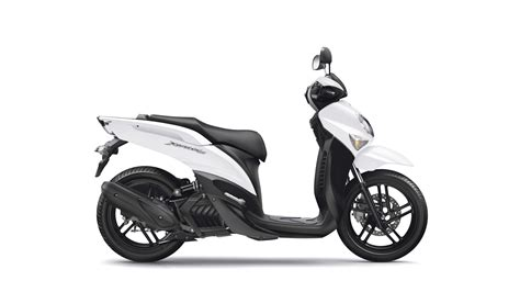 Yamaha Roller Gebraucht Kaufen by Gebrauchte Yamaha Xenter 125 Motorr 228 Der Kaufen