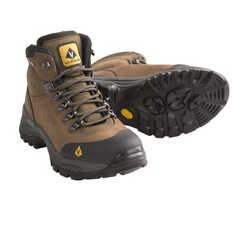 vasque tex boots vasque wasatch tex 174 hiking boots for 6656w