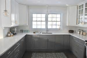 How To Install Lower Kitchen Cabinets monica wants it a lifestyle blog kitchen renovation