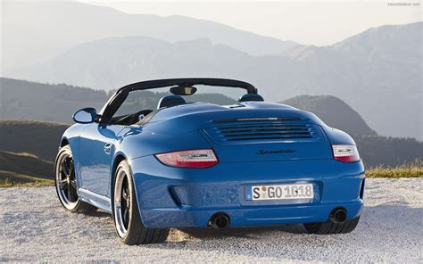 porsche speedster 2011 porsche 911 carrera speedster 2011 widescreen exotic car
