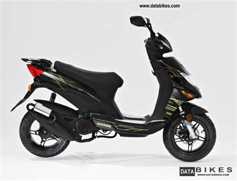 Id 738 N 1 Magnetical Bike 2011 motowell 2t magnetic limited edition