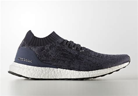 Adidas Ultra Boost Uncaged Ultraboost Atr Original 100 Authentic ultra boost uncaged legend ink adidas by2566 black legend ink trace blue goat