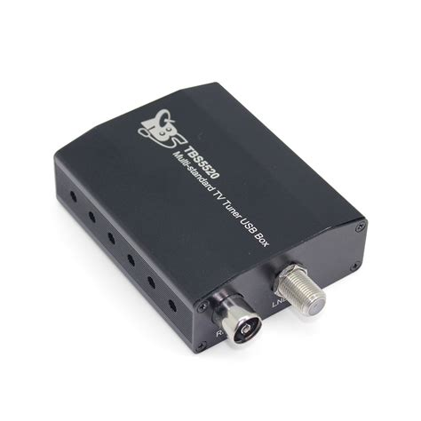 Usb Tv Box tbs5520 multi standard universal tv tuner usb box