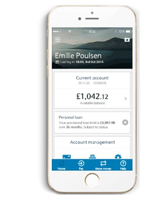 barclays banking uk mobile accessible apps building the barclays mobile banking app
