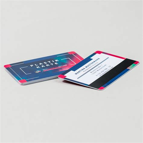 Karten Drucken Online by Rfid Karten G 252 Nstig Online Bedrucken Wirmachendruck De