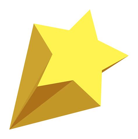 the art of star falling stars clipart star award pencil and in color falling stars clipart star award