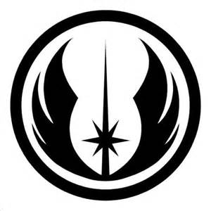 jedi symbol for nerd room paint inspiration pinterest