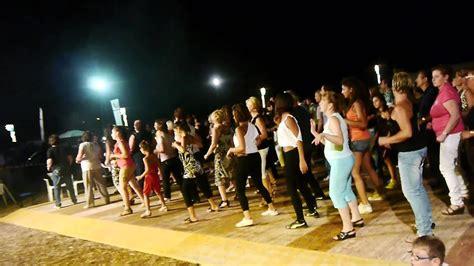 swing ballo di gruppo lenola ballo di gruppo con felipe kaos sulle note