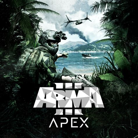 Arma 3 Apex arma 3 apex releases on july 11th