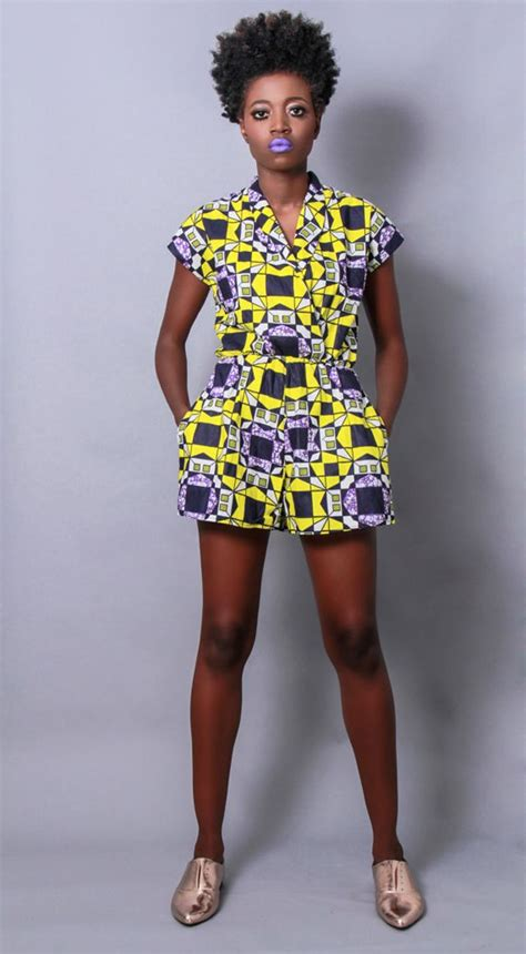 best kitenge designs for ladies 2014 demesticks ny african print romper kitenge africanprint
