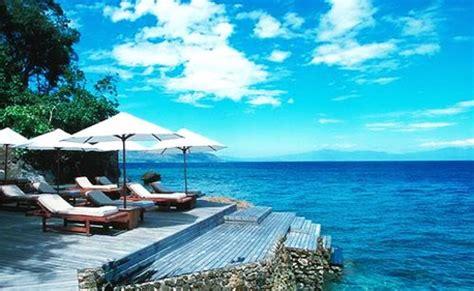 moyo island tourism