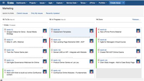 atlassian products jira agile and service desk cprime