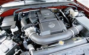 Nissan Xterra Motor 2006 Nissan Xterra Or V6 Engine View Photo 6