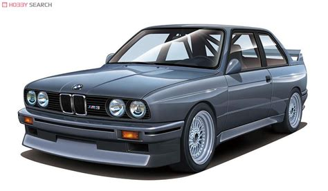 bmw m3 type e30 model car other picture1