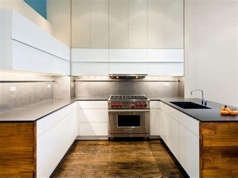 Movable Kitchen Island Designs 47 Luxury U Shaped Kitchen Designs