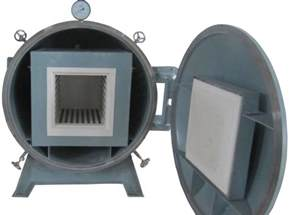 Vaccum Furnace Small Vacuum Furnace Images