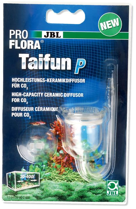 Lu Aquarium Mini avis jbl proflora taifun p nano mini diffuseur de co2