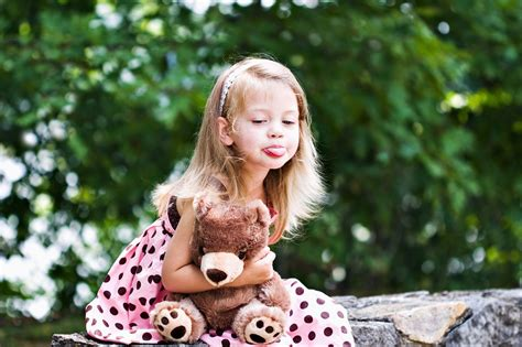 little young child children girl toddler images photos why are kids mean popsugar moms