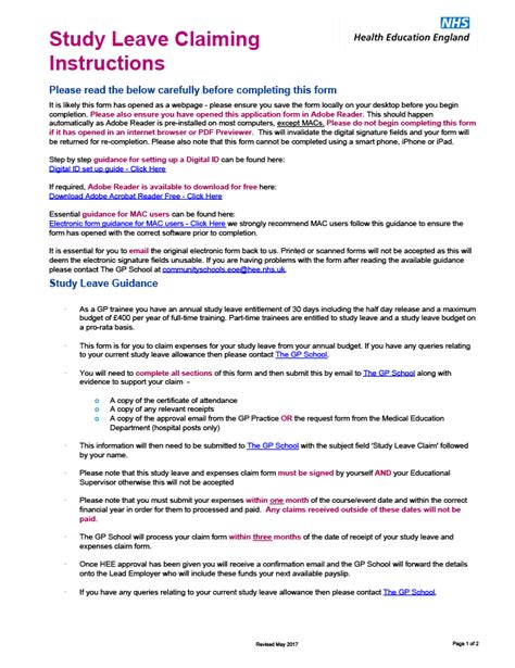Nhs Application Status The Lead Employer Health Education