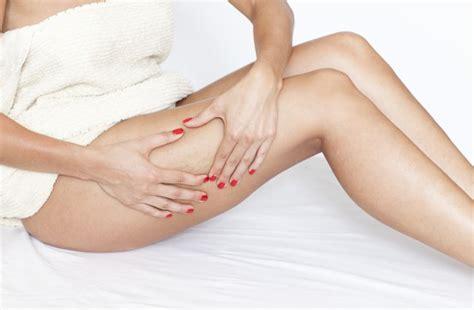massaggio interno coscia tratamientos para combatir la celulitis