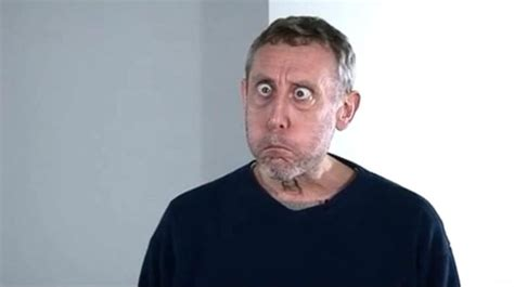 Michael Rosen Meme - michael rosen know your meme