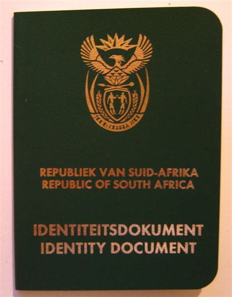 Id Document Number