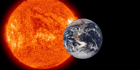 what is a sun l earthiris empiric common sense scientific blog of