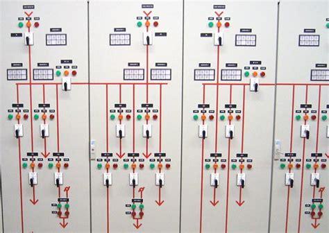 10 electrical distribution system arrangements explained