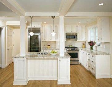 kitchen island column kitchen remodel ideas pinterest kitchen island with columns load bearing columns design