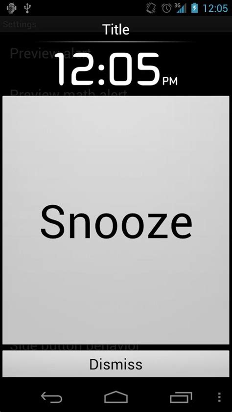alarm clock plus android apps on play