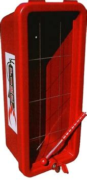 Cato Chief Extinguisher Cabinets by Triangle Inc Extinguisher Cabinets Cato