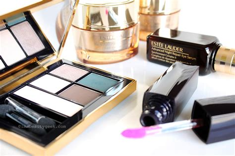Enter Our Giveaway - estee lauder skincare makeup giveaway beautygeeks