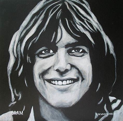 nate vandenbos portrait art  unique   fingerprintgram parsons