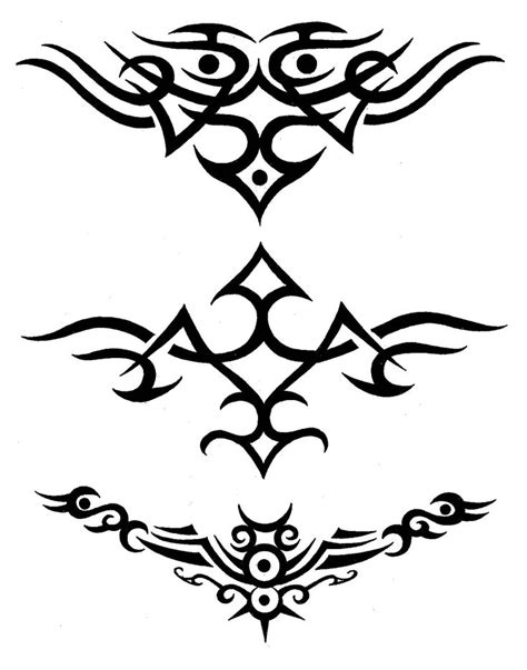 70 awesome tribal tattoo designs art and design best 25 cool tribal tattoos ideas on tribal