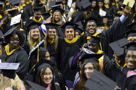 Ub Mba Class Of 2018 by A Photo Collage Of Ub S 107th Commencement Ub News