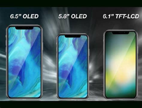 今年の新型iphone x plusのディスプレイ 5月にもsamsungが製造開始する ギズモード ジャパン