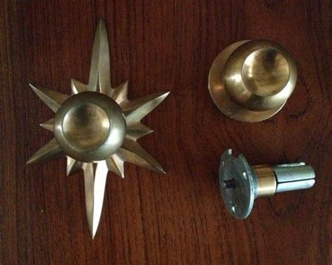 mid century modern cabinet handles door knobs knobs and modern on pinterest