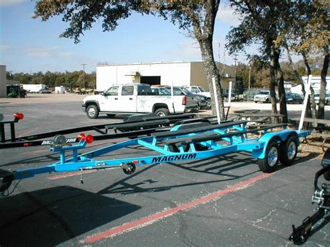 boat trailer wheel well carpet magnum 4200 boat trailer magnum trailers performance