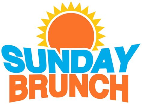 sunday brunch mix wiki fandom powered by wikia