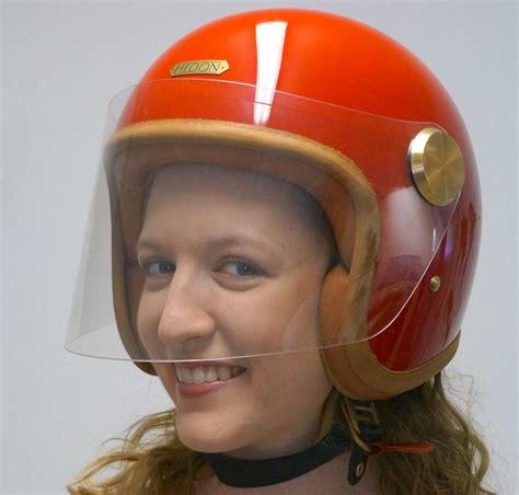 hedon epicurist motorcycle helmet bike hedon open luxury helmets motorbike writer