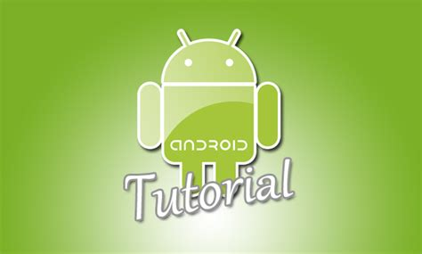 tutorial video android tutorial how to unpack android roms on windows