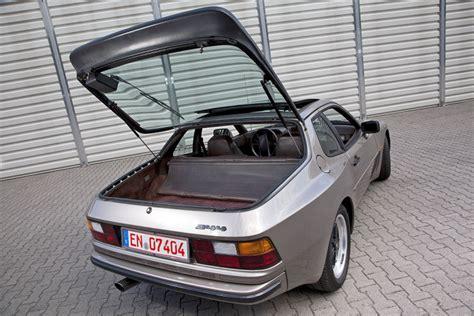 Porsche 924 Le Mans Aufkleber by Porsche 944 Bilder Autobild De
