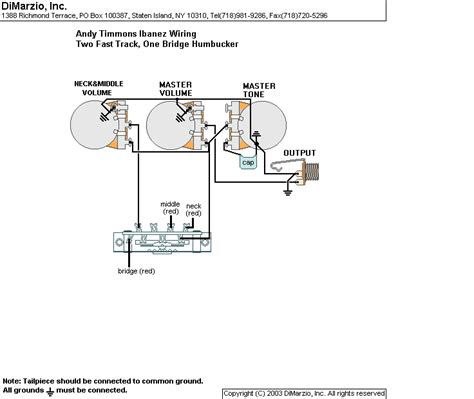 andy timmons wiring diagram wiring diagram with description