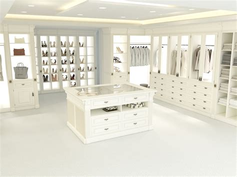 Walk In Closet Designs je veux un dressing de r 234 ve inspirations blog