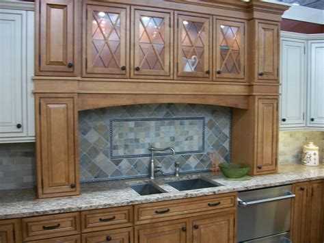 Display Kitchen Cabinets | kitchen cabinet displays kitchen design photos