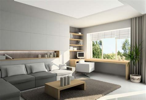 modern home decor uk modern interior of small living room