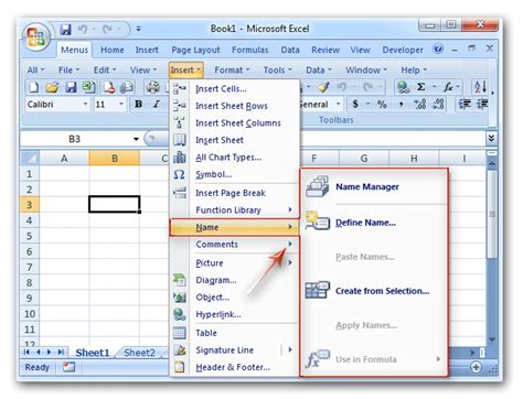 find name pattern exle where is name box in microsoft excel 2007 2010 2013 and 2016
