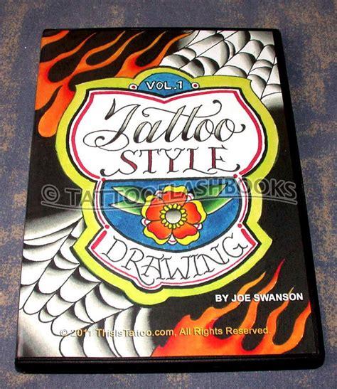 paint tattoo flash joe swanson tattooflashbooks com joe swanson tattoo style drawing